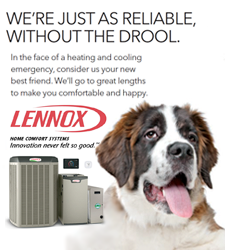 Lennox Dealer