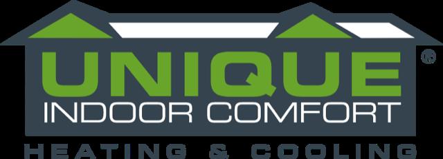 Unique Indoor Comfort Logo