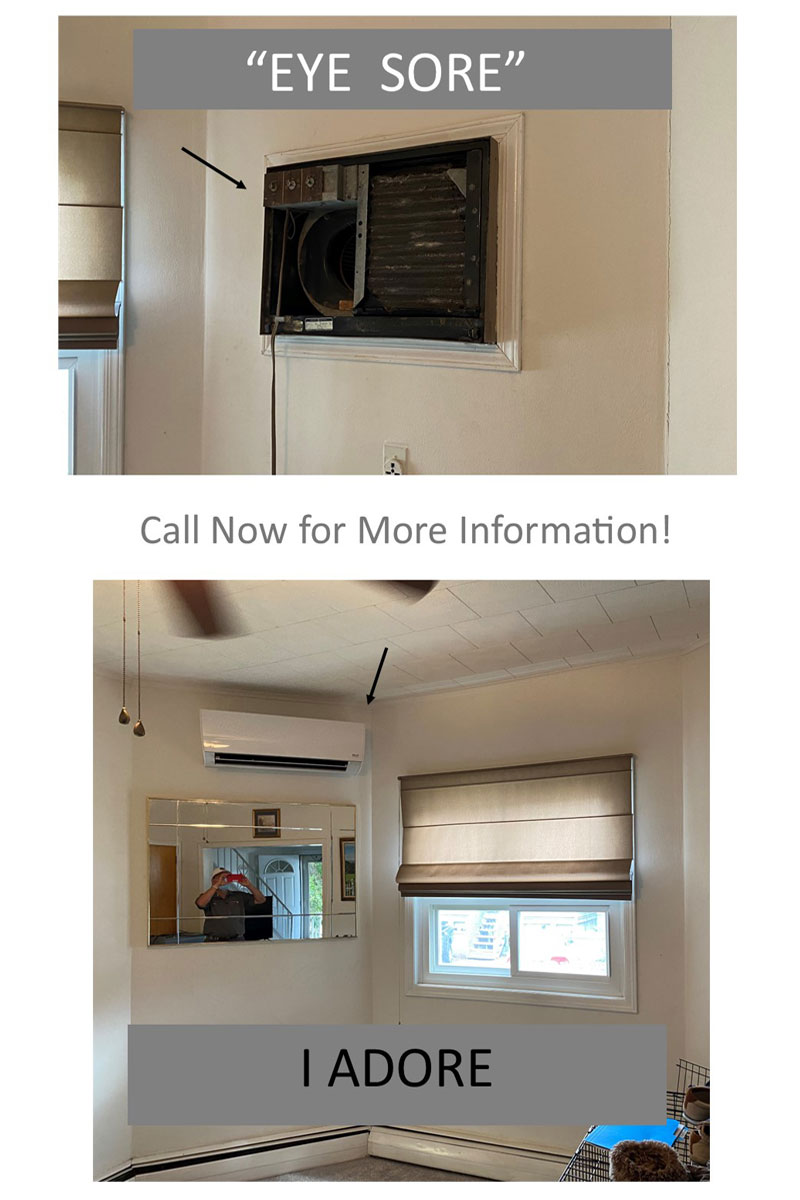 Update Your Old AC Unit