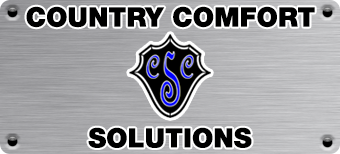 Country Comfort Solutions Heating & Cooling