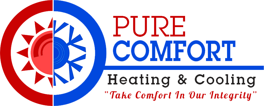 Pure Comfort Heating & Cooling