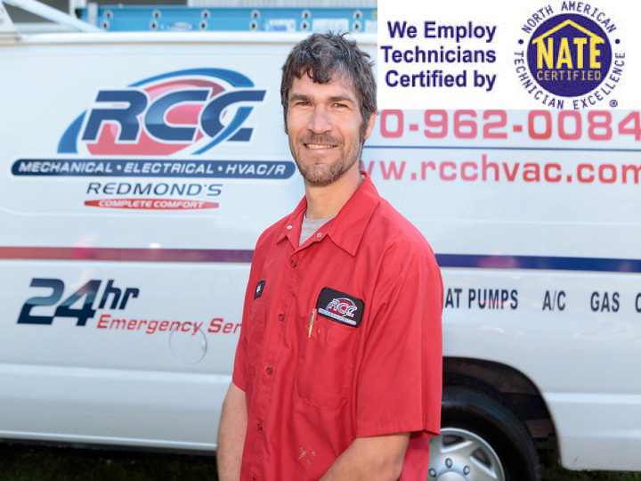 Professional HVAC Installation and Service