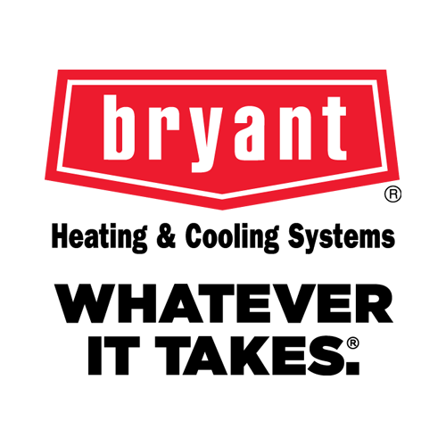 Bryant Logo with Tagline