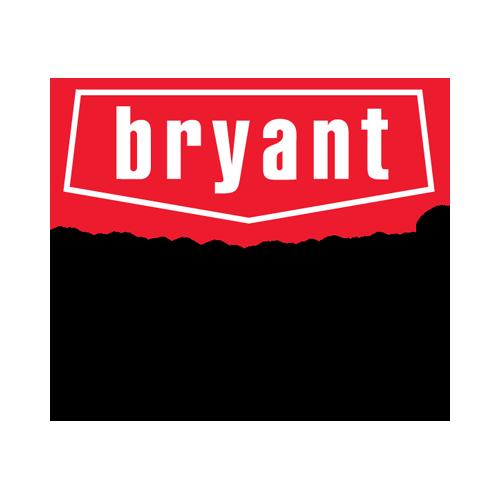 Bryant Logo with Tagline