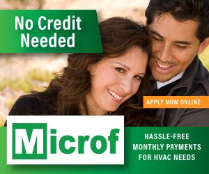 Microf Financing