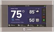 Thermostats & Zoning Products