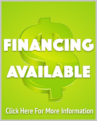 Financing Available Ad