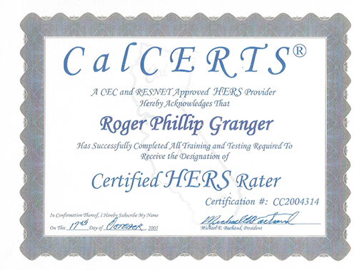 Air Conditioning Contractor's Association of America Member