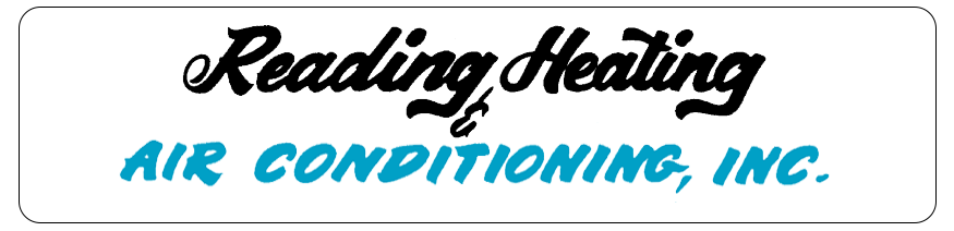 Reading Heating & Air Conditioning, Inc.