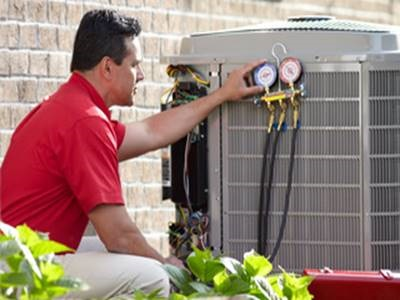 Maintaining Your Home's Air Conditioning System