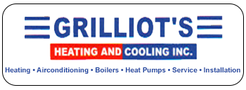 Grilliot's Heating & Cooling, Inc.