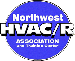 NORTHWEST HVAC/R ASSOCIATION & TRAINING CENTER MEMBER, SPOKANE WA