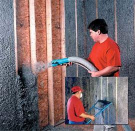 Applegate cellular insulation