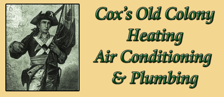 Old Colony Heating, Air Conditioning & Plumbing