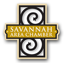 Savannah Chamber of Commerce logo