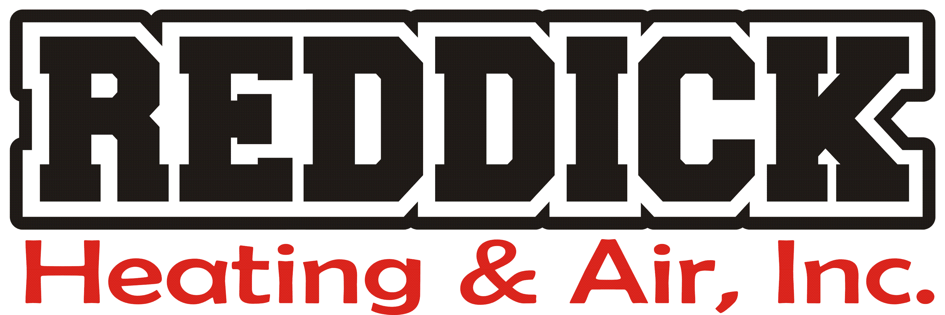 Reddick Heating & Air Inc