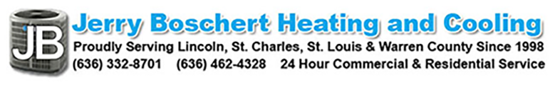 Jerry Boschert Heating & Cooling