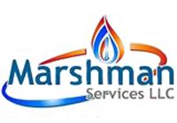 Marshman Services Logo