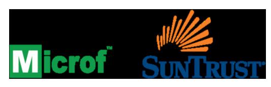 Microf & SunTrust