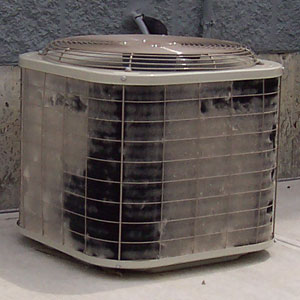 Should I get my A/C serviced?