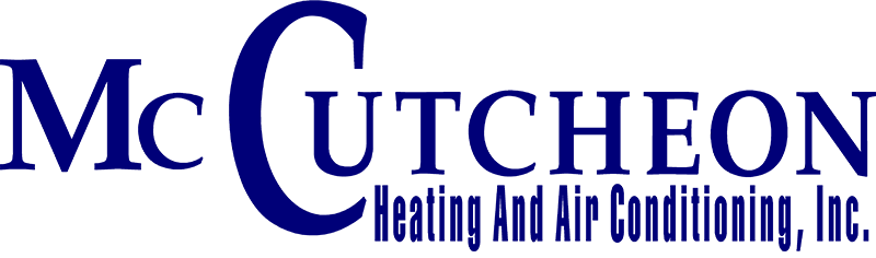 McCutcheon Heating and Air Conditioning, Inc.