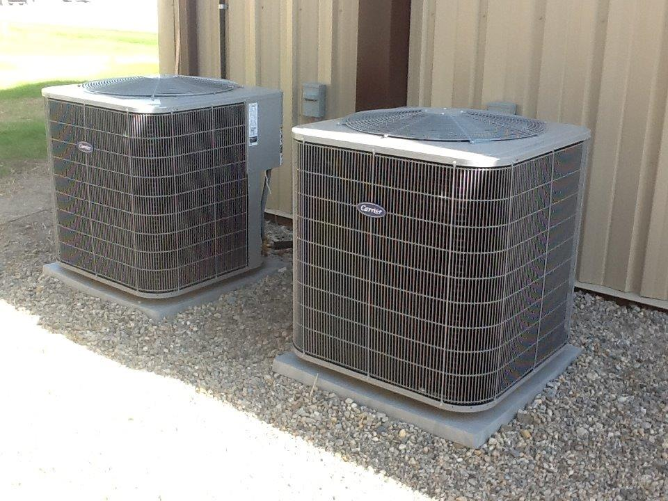 16 seer air conditioners Benson Motorcycles Muncie, IN