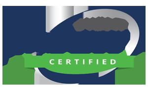 SMART Certified Contractor