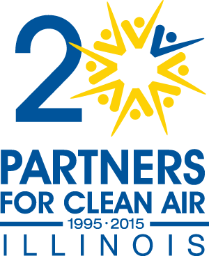 Partners for Clean Air - Illinois