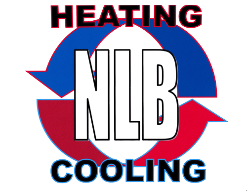 NLB Heating & Cooling Logo