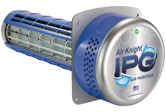 Air Knight IPG Air Purification System