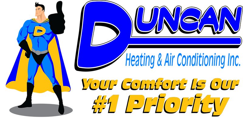 Duncan Heating & Air Conditioning, Inc.