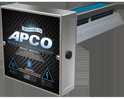 Fresh-Aire UV Air Purifiers