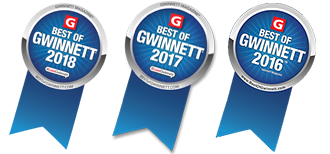 Best of Gwinnett Magazine 2016-2017-2018