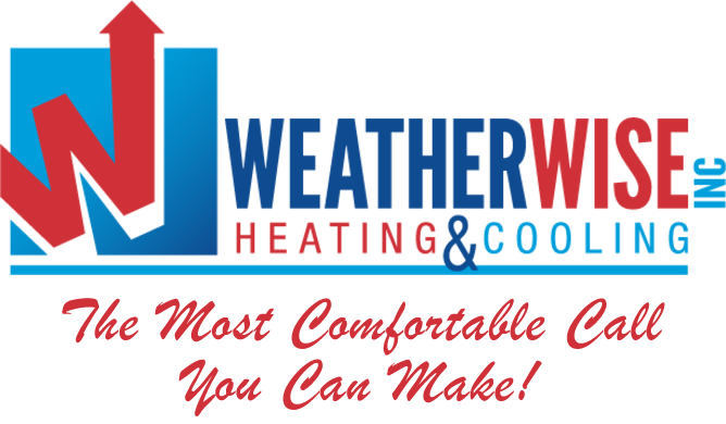 Weatherwise Heating & Cooling Inc. Logo