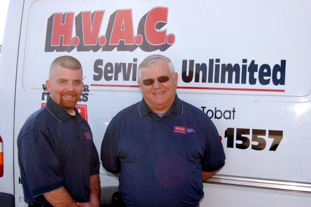 Hvac Services Unlimited Inc History Salisbury Md 21804 Bryant