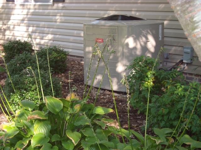 16 SEER Air Conditioner, Salisbury Md.