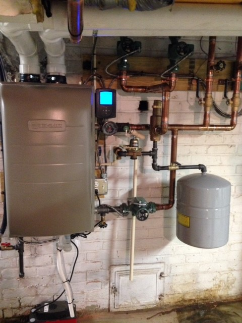 Installation Images and Photo Gallery for HVAC Services Unlimited ...