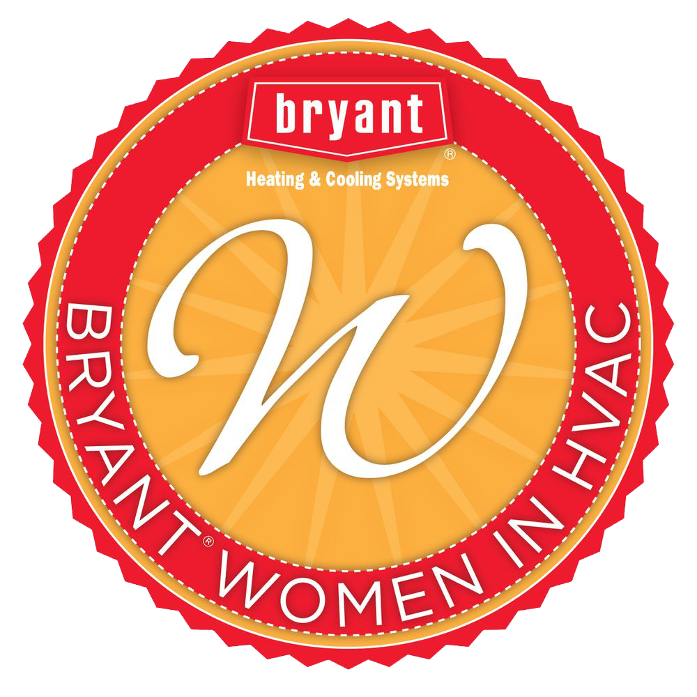 Bryant Women in HVAC Member