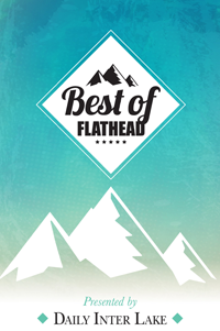 Best of Flathead Award