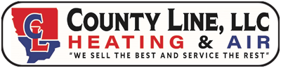County Line LLC Heating & Air