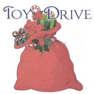 Christmas Toy Drive 2019