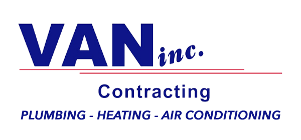 Van Contracting, Inc.