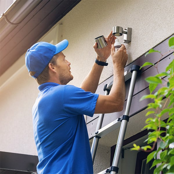 Electrical for Outdoor Buildings