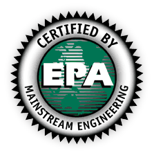 Certified and ready to server McTeers Heating and Cooling
