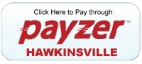 Make a Payment with Payzer