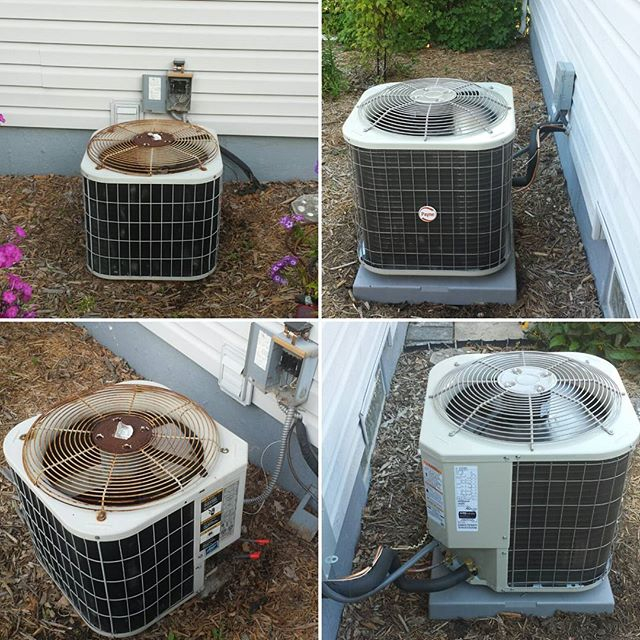 Iler Heating and Cooling, Select a New System - Northville, MI