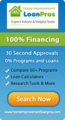 Logo of financing company - AMS Financial