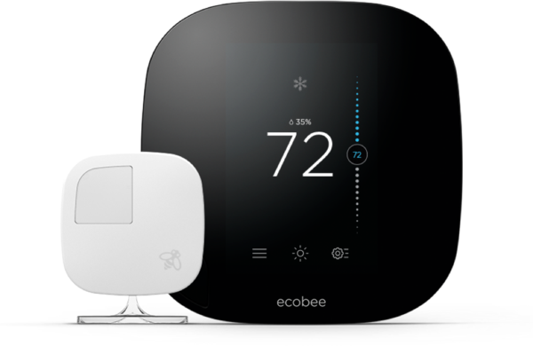 Additional Wi-Fi Thermostats