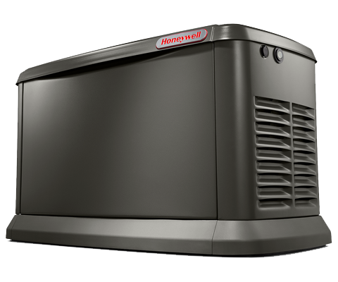 Honeywell Automatic Home Backup Generators