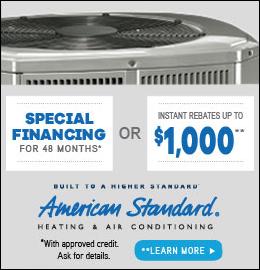 american standard banner